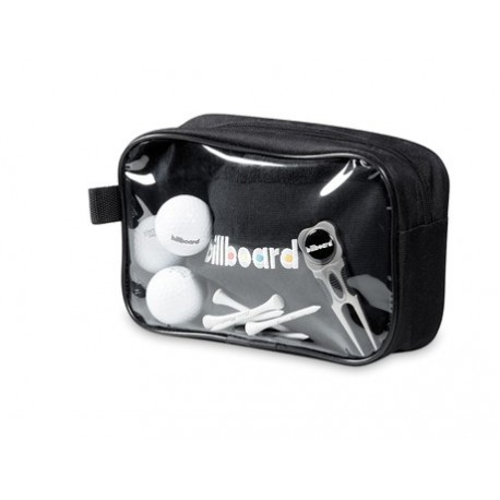 Gary Player Gift Bag