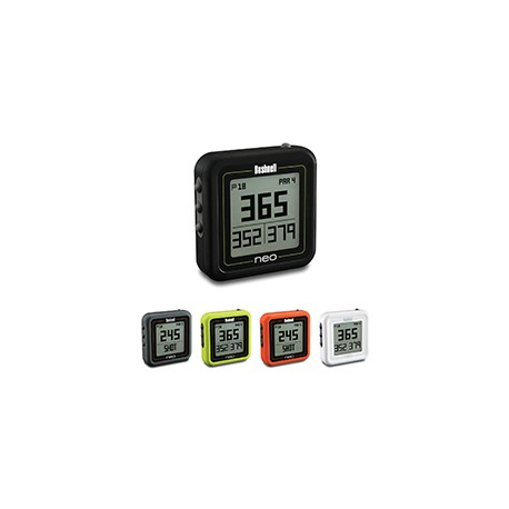 Bushnell Ghost Gps