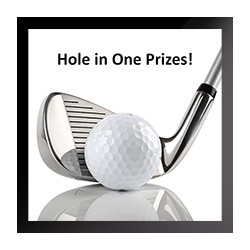 Hole in One : R100k - Daily Rate