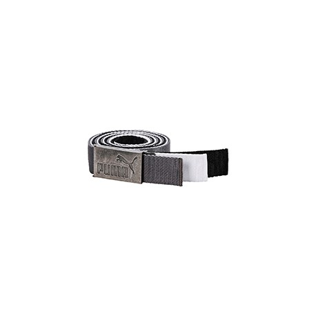 Puma 3 In 1 Web Belt
