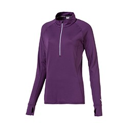 Puma Ladies Rotation 1/4 Zip