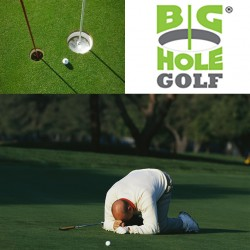 Big Hole Golf - Daily Rate