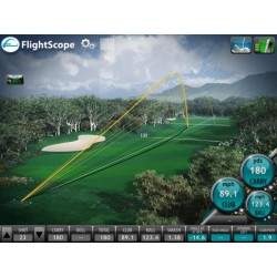 Flightscope - Daily Rate