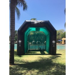 Giant Inflatable Net - Daily Rate