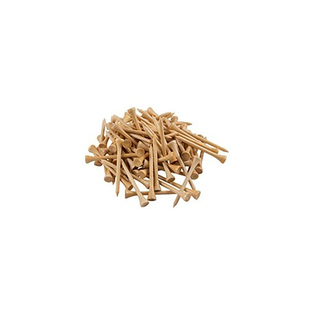 Golf Tees - 1000 Pack