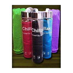 Chillax Ice Towel