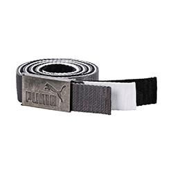 Puma 3 In 1 Web Belt