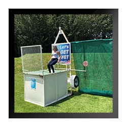 The Dunk Tank